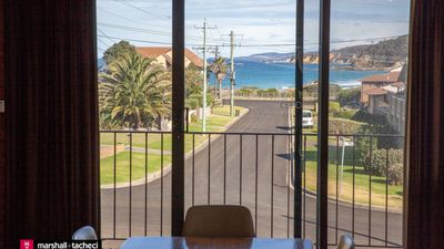 Photo for BEARES BEACH HOUSE: 7 Mill Street- Large, central home with views. Pet friendly.