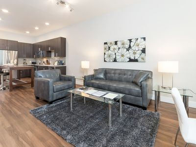 Photo for New Luxury 1BR | Business Center  | Downtown Mountain View by GLS