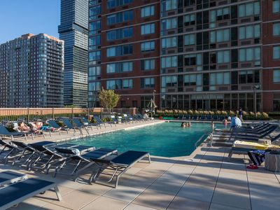 Photo for Brand New Jersey City 2 Bedroom Apartment