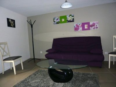 Photo for Gite Sem, 2 bedrooms, 4 persons