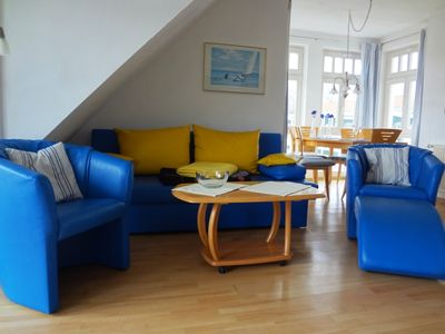 Photo for 2BR Apartment Vacation Rental in Koserow (Seebad)