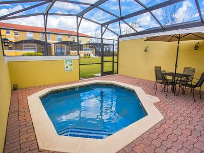Photo for Encantada dream private pool, great location!