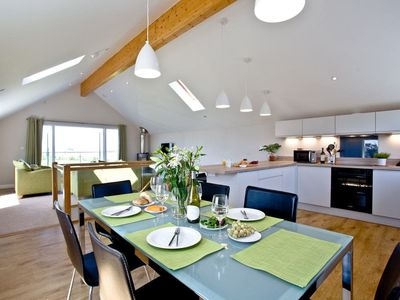 Photo for 3 bedroom accommodation in St. Merryn