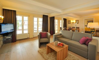 Photo for Apartment / app. for 6 guests with 110m² in Seefeld (58815)