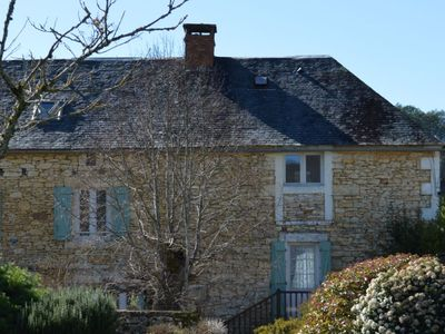 Photo for LE LAURIER Charming cottage in the Dordogne