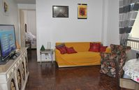 Very family friendly apartment in the heart of Rio