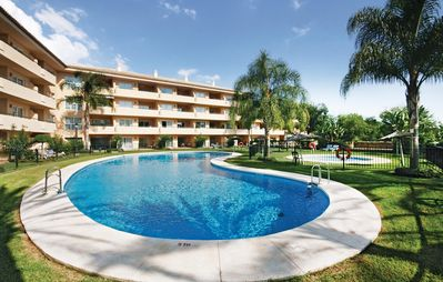 Photo for 2 bedroom accommodation in Marbella-Elviria