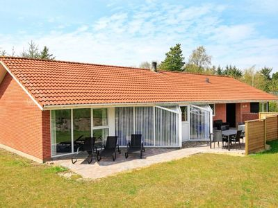 Photo for Vacation home Blåvand  in Blaavand, South - western Jutland - 10 persons, 4 bedrooms