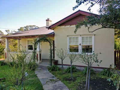 Darling House  FREE WiFi  - Castlemaine
