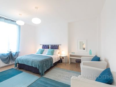 Photo for Great apartment in Milan Central Station area