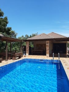 Phala Pool Villa offering 3 bedrooms 3 bathrooms with outdoor private pool