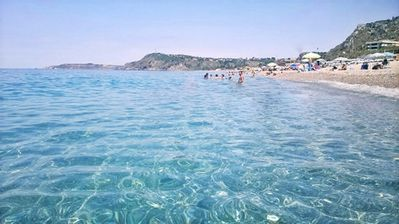 Photo for 1BR Townhome Vacation Rental in Milazzo, Sicilia
