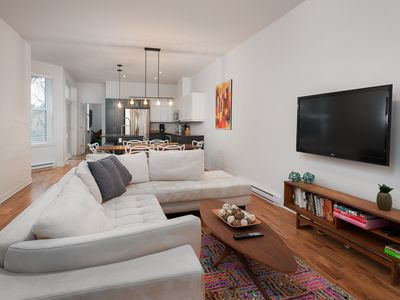 Photo for Colorful 3BR in Plateau by Sonder