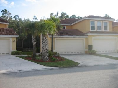 Photo for Gated community close to ft myers beach