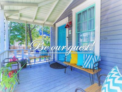 Photo for Quirky & Vintage home in Cabbagetown near Downtown