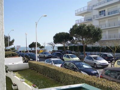 Photo for SEA VIEW FOR THIS TYPE 2 BENOIT AREA IN LA BAULE