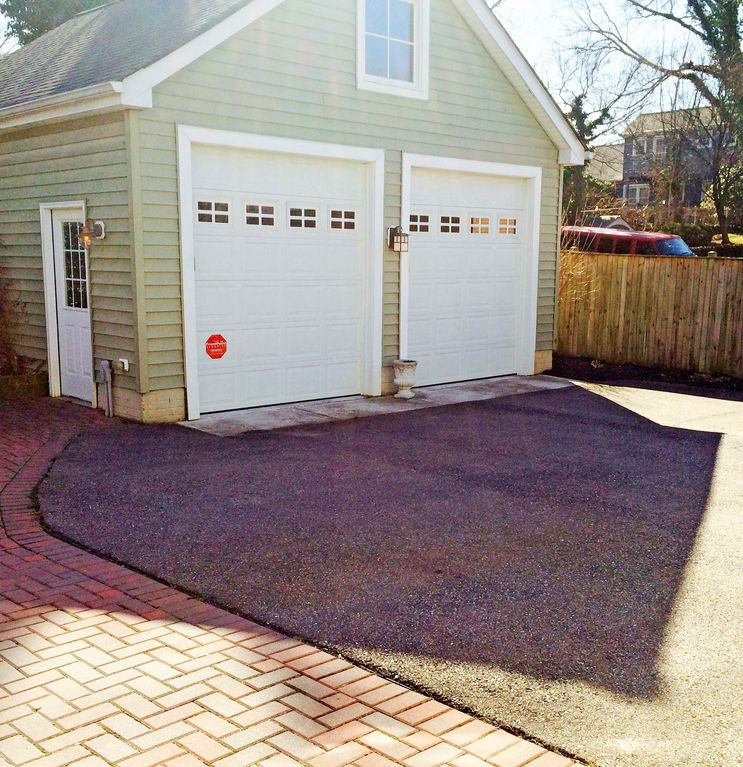 Property Image#3 Back Yard And Patio For Outdoor Games And Cookouts. Ample  Parking