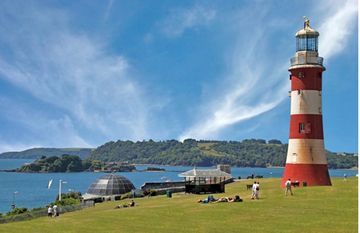 Beaumont, Plymouth, Angleterre, Royaume-Uni
