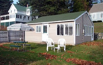 Photo for 3 one-bedroom fully equipped cottages with free WIFI /weekly rental