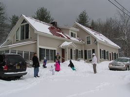Photo for 5BR House Vacation Rental in granville, Vermont