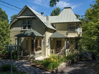 Photo for Charming Victorian house built in 1870, Dreamy vacation