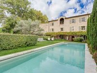 Gorgeous villa in the heart of Saint Remy