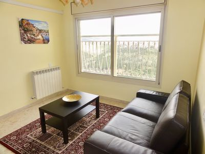 Photo for Charming Apartment Centrally Located In Jerusalem!