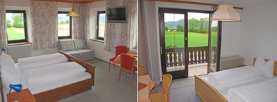 Photo for Double Room - Gasthaus Kreuzer