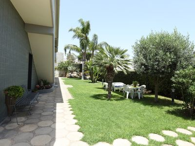 Photo for Holiday home Antonella only 5 mn walk from the beach