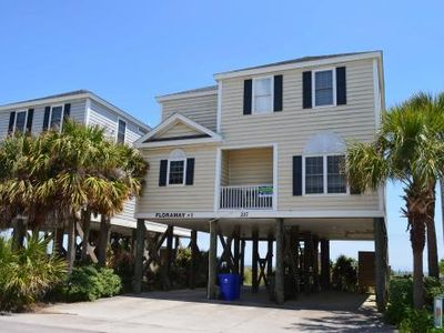 Photo for Floramay I - Oceanfront in Surfside Beach