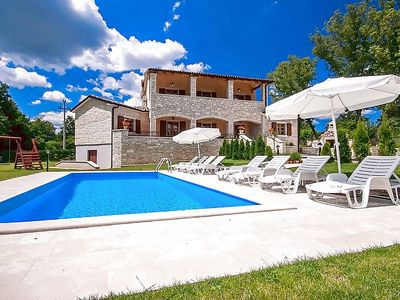 Photo for Holiday house Kringa for 6 - 8 persons with 3 bedrooms - Villa