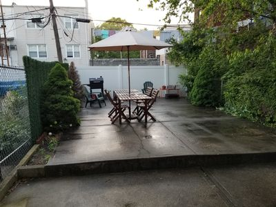 Photo for Large 2 Br with Access to Backyard in Sunny Ridgewood NY