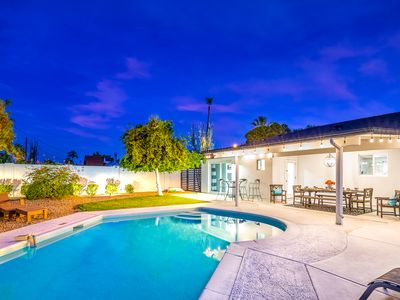 Flash Sale, Save More Now, Heated Pool, Prime Location, Concierge, and Much More