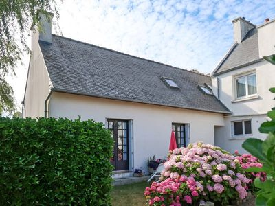 Photo for Vacation home La Moineaudière  in Guisseny, Finistère - 4 persons, 2 bedrooms