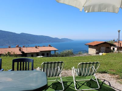 Photo for 3BR Apartment Vacation Rental in Tignale