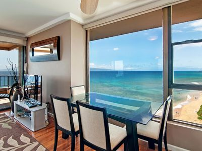 Photo for Absolutely Oceanfront-Penthouse Corner-$199
