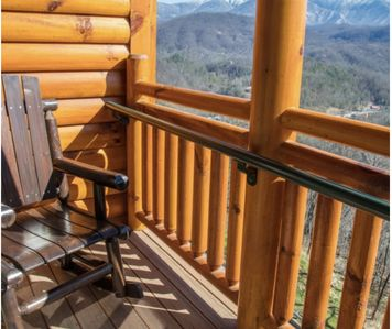 Photo for Great Smoky Mountains Villa- Westgate Resort & Spa
