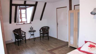 Photo for Camping Le Clos de Banes - Family Room 4 people