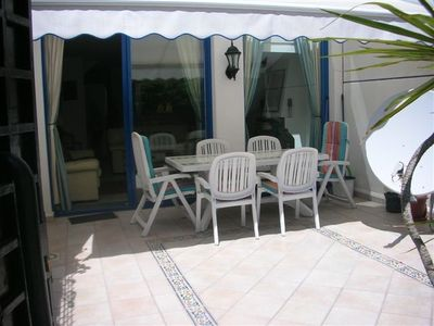Photo for 2BR Apartment Vacation Rental in Marbella, Andalucía