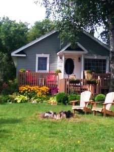 Photo for Cute and Relaxing Cottage On Lake Simcoe In Orillia
