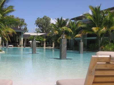 Photo for Apt 279a (penthouse), Sea Temple Resort , Port Douglas