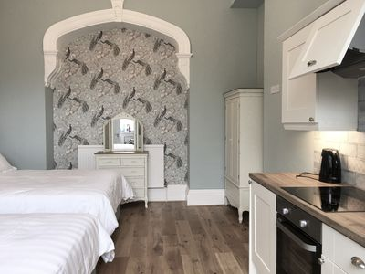 Photo for Beautifully Spacious Studio in York for 2-4 guests