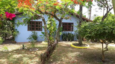 Photo for House in Arraial d'Ajuda 350 meters from the beach