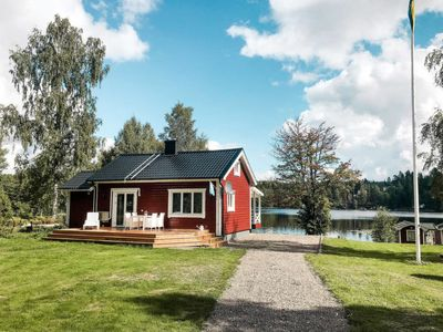 Photo for Vacation home Leken (NAK200) in Närke - 4 persons, 2 bedrooms