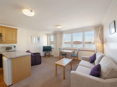 Photo for 1 bedroom accommodation in Oban, Argyll