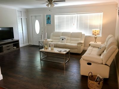 Photo for *NEW*PALM BEACH FAMILY VACATION HOME! 4BD 2 BR & GAME ROOM 🏝