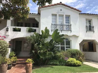 Photo for LUXURY Guest house, Historical Area, Close to Beverly Hills,  and Studios