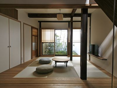 Photo for Kyoto GION, LUXURY RENTAL, 100% LEGAL