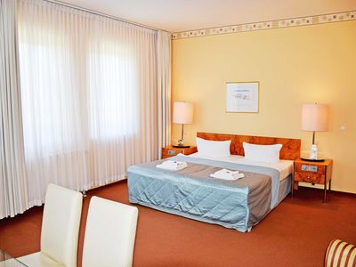 Photo for 05 Double Room A (H) - The small hotel and apartments on Mönchgut!