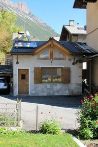 Photo for Vacation home Baitina Viola (BRX722) in Bormio - 6 persons, 2 bedrooms